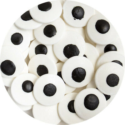 Sugar Crafty Large Sugar Eyes 70g