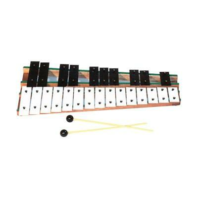 Angel AX625C Glockenspiel with Mallets