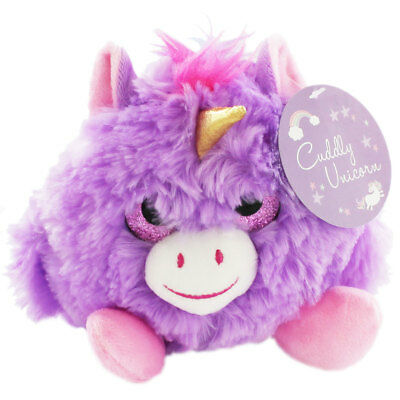 Cuddly Unicorn - Assorted Designs, Toys & Games, Brand New