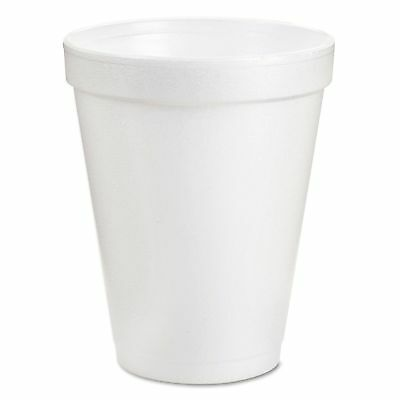 Dart Hot and Cold Foam Cups, 8 oz. (1,000 ct.)  NEW