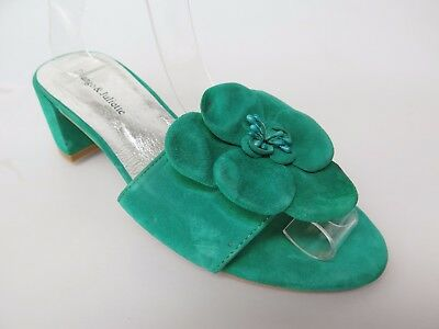 Django & Juliette - new ladies leather sandal size 37 #55