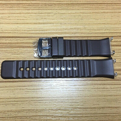 Smart Silicone Wristwatch Strap Replaceable Watches Band For DZ 09 Watch Mini