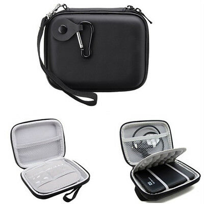 Carrying Case for Western Digital WD My Passport Ultra Elements Hard Drive