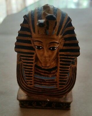 Superb Egyptian King Tutankhamun Statue - brand new