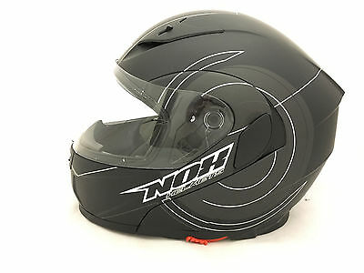 CASQUE MODULABLE NOX NEUF (Taille : L)