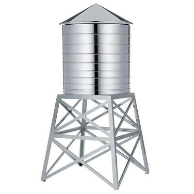 Alessi Stainless Steel Water Tower