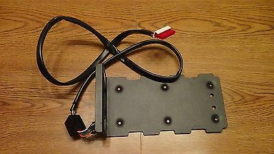 American Changer Rear Hopper Plate Assembly Ac1040.4 With Harness Mk4 Hopper