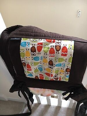 Baby Hawk Half Buckle Baby Carrier
