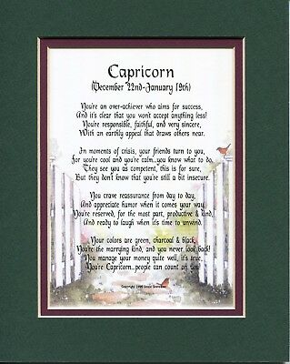 f8cd2da6f08a6 48 A PRESENT Poem 18th 21st 30th 40th 50th 60th Birthday Gift for a ...