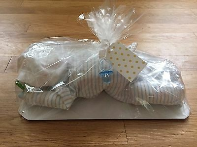 Sleeping Baby Boy Or Girl Diaper Baby Cake Baby Shower