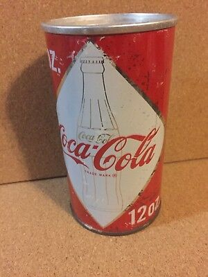 Coca Cola coke can Diamond PA