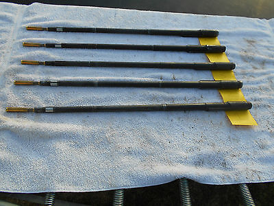 WW2 US M-1 garand rifle parts 30-06 cal. springfield M excellent bore and crown