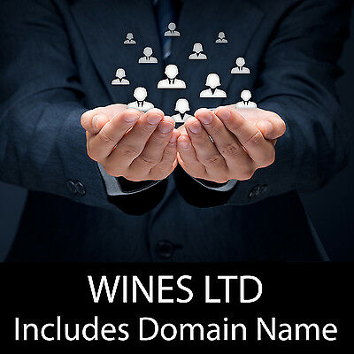 Wines Limited Company