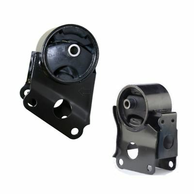 New Engine Mount Package for a 2002-2006 Nissan Altima with Lifetime Warranty