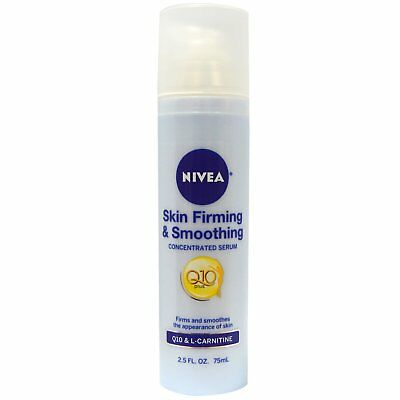 Skin Firming & Smoothing Concentrated Serum, 2.5 fl oz (75 ml) - Nivea