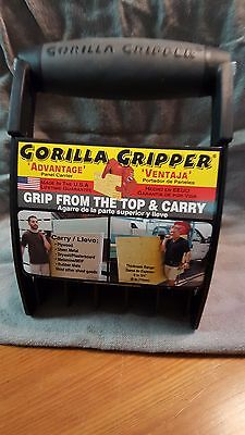 "Gorilla Gripper NEW ""Advantage"" 44015 GP (General Purpose) Panel Carrier"