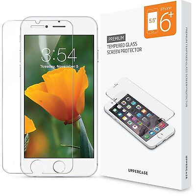 UPPERCASE Tempered Glass Screen Protector for Apple iPhone 6 Plus PALLET 5,000