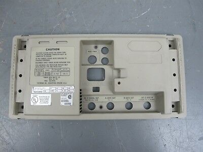 Tektronix 200-2685-02 Rear Cover Panel for 2445/2465