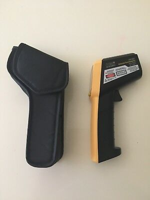 INFARED THERMOMETER Model INF165C
