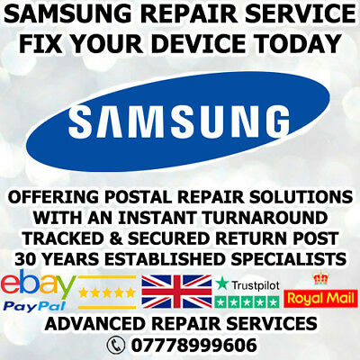 Samsung Galaxy A5 2017 A520 A520F A520Fl Charging Port Socket Repair Service