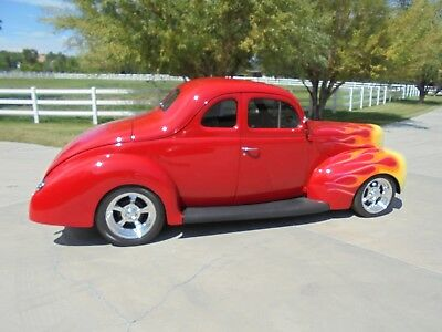 1940 Ford Deluxe Coupe none Collector cars, Hot rod