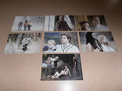 Twilight postcards