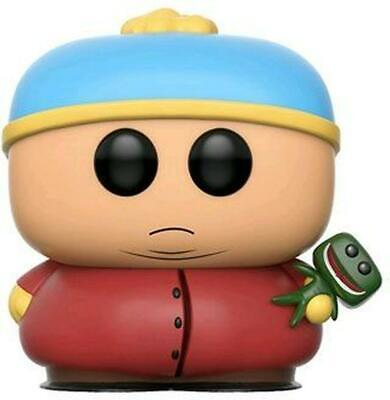 South Park - Cartman With Clyde Pop! Vinyl [RS] - FunKo Free Shipping!