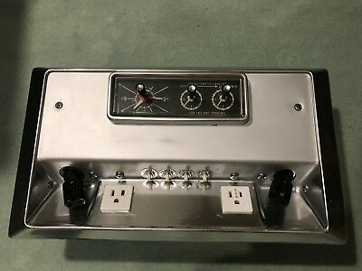 1960's General Electric Built in Kitchen Timer