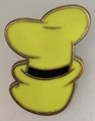 Disney Character Hats Collectible Goofy Pin Only P1