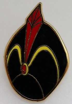 Disney Character Hats Collectible Jafar Pin Only P1