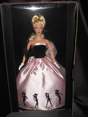 2000 Barbie Timeless Silhouette #29050 Shoulder length Blonde Hair NRFB