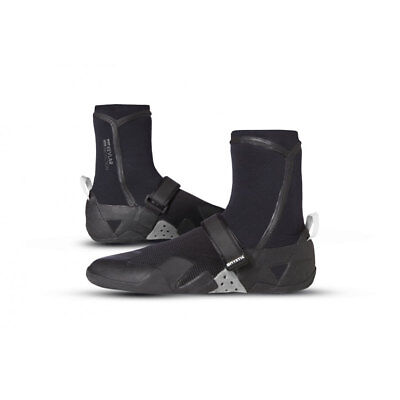 Mystic Reef 6mm Kevlar Reinforced Wetsuit Boots 2017