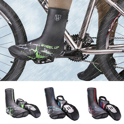 Bike Cycling Shoe Covers Warm Cover Rain Waterproof Protector Overshoes Ardent
