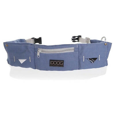 DOOG Walkie Belt Standard Denim, UVP 27,50 EUR, NEU