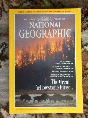 national geographic february 1989