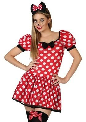 Costume Sweet Mouse S