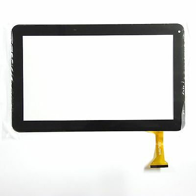 Touch screen for 10.1'' Allwinner A31S, A23, A33, A20, A83T Tablet YTG-P10025-F1