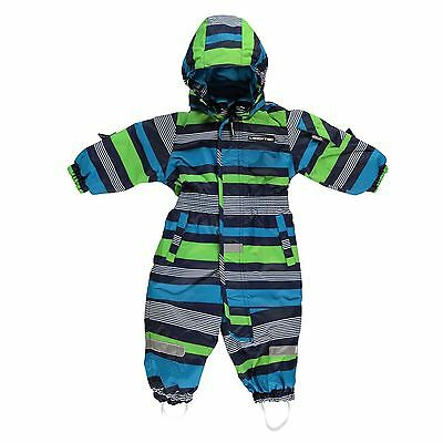 Toddler Baby Ski Suit Snow Winter Jacket