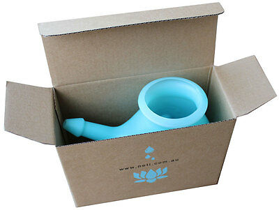 wholesale neti pots, 16 x individually packaged as seen below (Jala Neti)