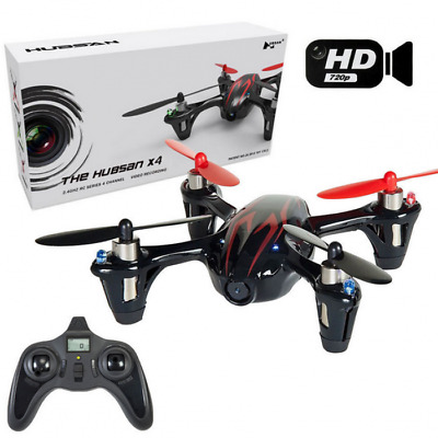 Hubsan X4 H107C Quadcopter 6Axis 4CH 2.4Ghz Mini RC Quadcopter with Camera RTF