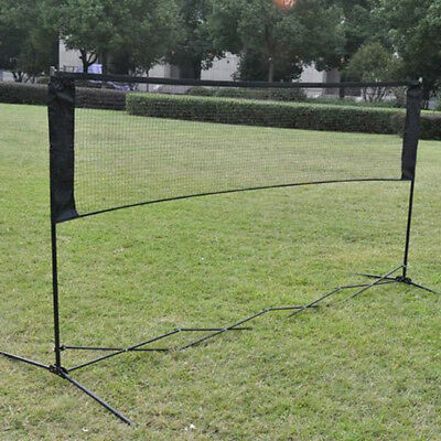 Outdoor Sports Classic Volleyball Net for Garden Schoolyard Backyard Beach