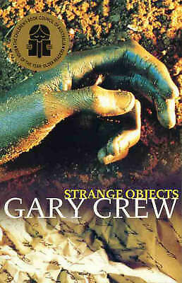 Strange Objects by Gary Crew (Paperback, 1998)