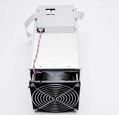 EBIT E9 6.5T 14nm BTC bitcoin miner! Not a S9! 882 watts In Stock Fast Shipping!
