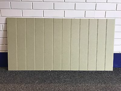MDF - Matchboard Decorative Wall Panel