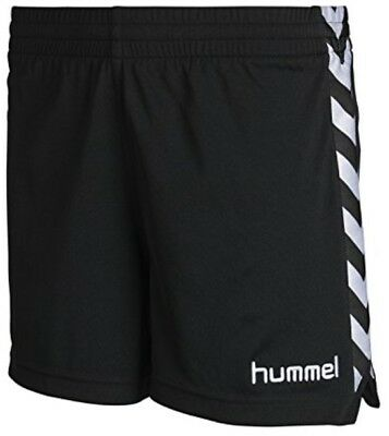 Hummel STAY AUTHENTIC w POLY SHORTS BLACK L
