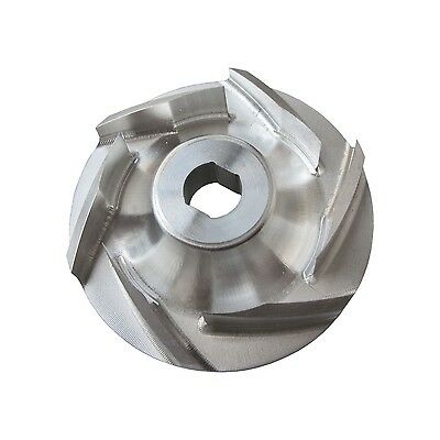 Polaris Sportsman 600 700 800 Billet Aluminum Water Pump Impeller - 5433684