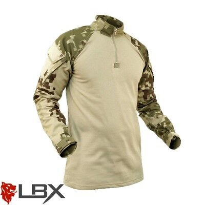 LBX Tactical Assaulter Shirt PROJECT HONOR Multicam LBT Combat Shirt Small