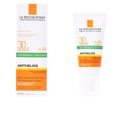 Cuerpo La Roche Posay unisex ANTHELIOS XL dry touch gel-cream SPF30 50 ml