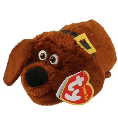 Duke From Secret Life Of Pets Movie Teddy Ty Teeny Tys