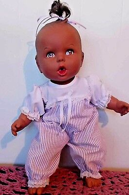 Vintage Gerber Baby By Toy Biz 15 Inch